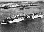 USS Bataan (CVL-29) in the Delaware River on 2 March 1944.jpg