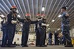 USS Bonhomme Richard (LHD 6) Air Department Sailors Combat Simulated Fire 170224-N-XT039-376.jpg