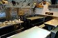 USS Bowfin - Dining Area (6160366355).jpg