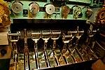 USS Bowfin - Generator & Motor Panels Controls (6160376273).jpg