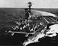 USS Forrestal CVA-59 with British planes 1962.jpg