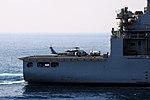 USS George H.W. Bush operations 141001-N-CZ979-005.jpg