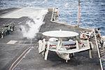 USS George H.W. Bush operations 150203-N-YL257-123.jpg