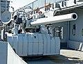 USS Hornet gun.jpg