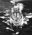 USS Northampton (CLC-1) bow view c1958.jpg