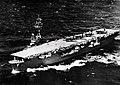 USS Siboney (CVE-112) underway in 1953.jpg