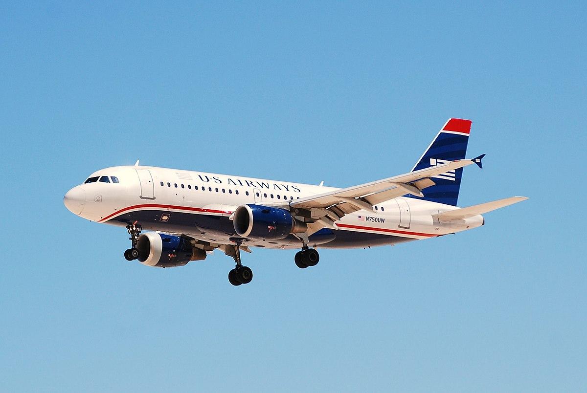 Us Airways Fleet Wikipedia