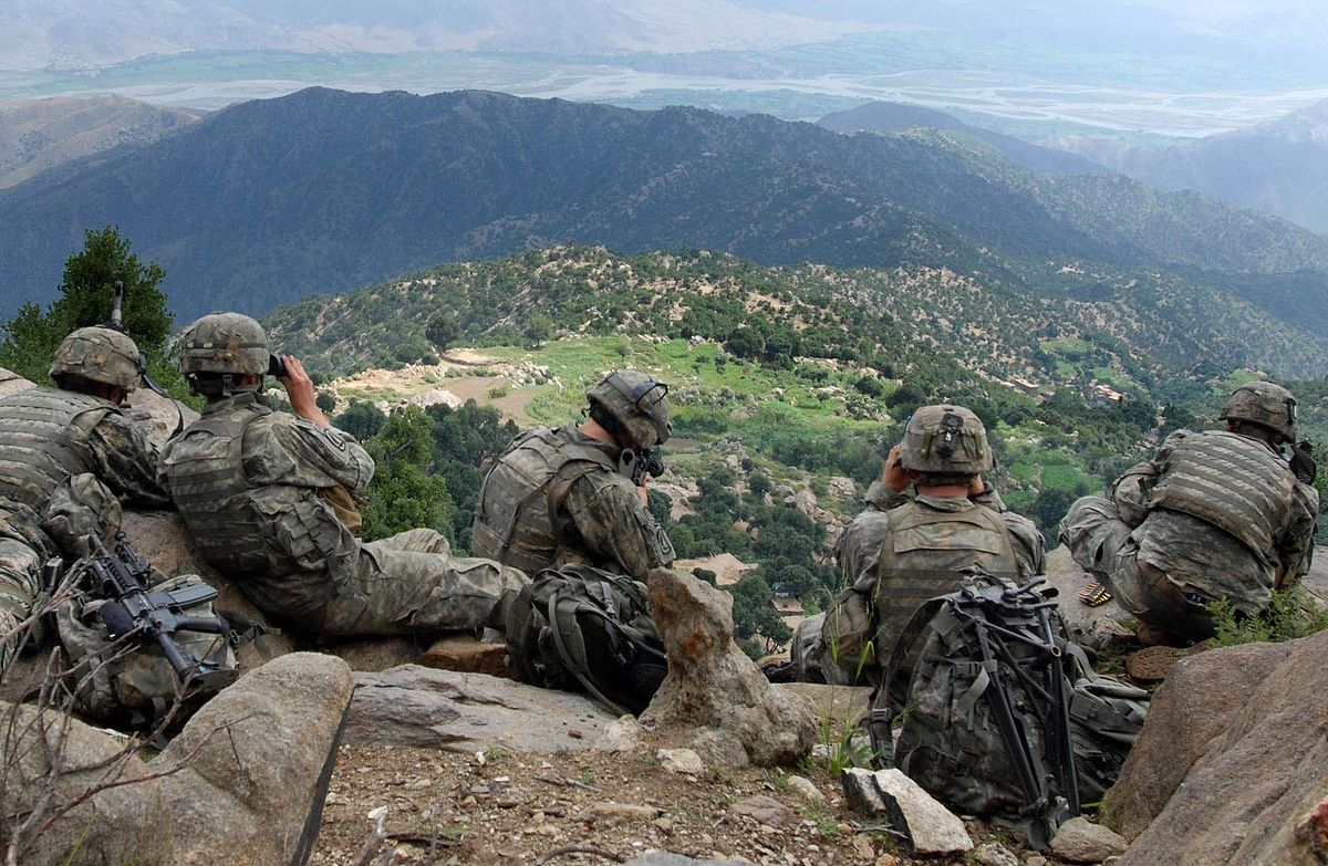 Obama considers 'comprehensive' exit strategy from Afghanistan