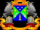 西南行政區 的徽記