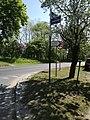 Ulice Głuszyna i Babicka w Poznaniu - maj 2019.jpg
