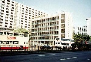 Un Chau Estate - Image: Unchau 1994
