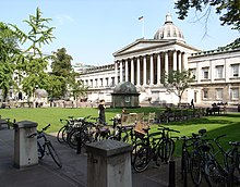 Google Hoofdkwartier Londen : Londen wikipedia
