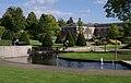 University Park MMB Y9 Millennium Garden.jpg