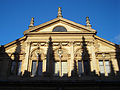 Upper facade of Sheldonian Theatre, Oxford.jpg