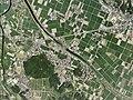 Usui district Kama city Aerial photograph.2007.jpg