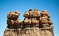 Utah - North America - Goblin Valley State Park - Hoodoos (4892890322).jpg