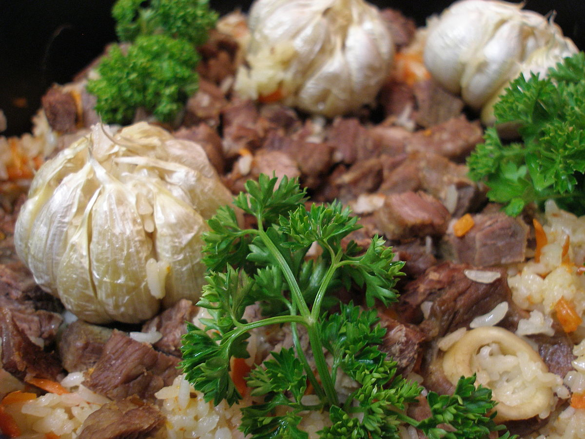 Xinjiang cuisine wikipedia forumfinder Images