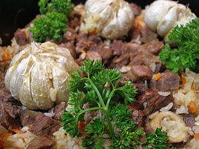 Xinjiang cuisine wikipedia xinjiang cuisine forumfinder Image collections