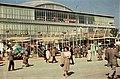 Vásárváros, Brnói Nemzetközi Vásár. Fortepan 51279.jpg
