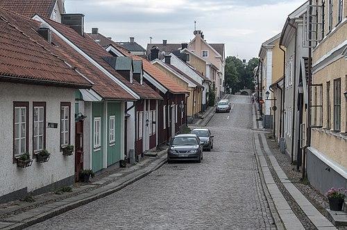 norske kvinner fra mariestad som søker menn