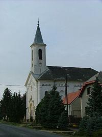 Völcsej Szent László király templom.jpg