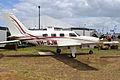 VH-SJM Piper PA-46R-350T Malibu Matrix (6486114703).jpg