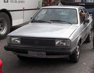 ac8a11ce7 Volkswagen Voyage – Wikipédia