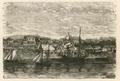 Valdivia - Centro de la ciudad - Chile Ilustrado (1872).png