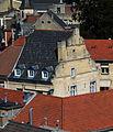 Valkenburg, Kasteelruïne, uitzicht centrum03.jpg