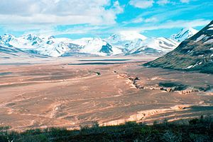 Katmai National Park and Preserve, Alaska. Sou...