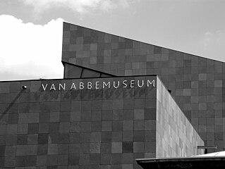 VanAbbe museum Eindhoven