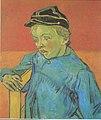 Van Gogh - Bildnis Camille Roulin als Schüler.jpeg