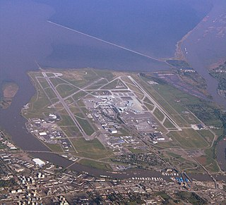Vancouver International Airport Airport in Richmond, British Columbia, Canada
