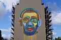 Various & Gould, Face Time Mural, 2015.jpg