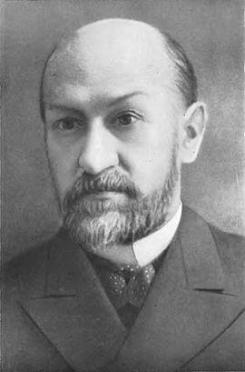 Vasilij Vladimirovič Bartolʹd