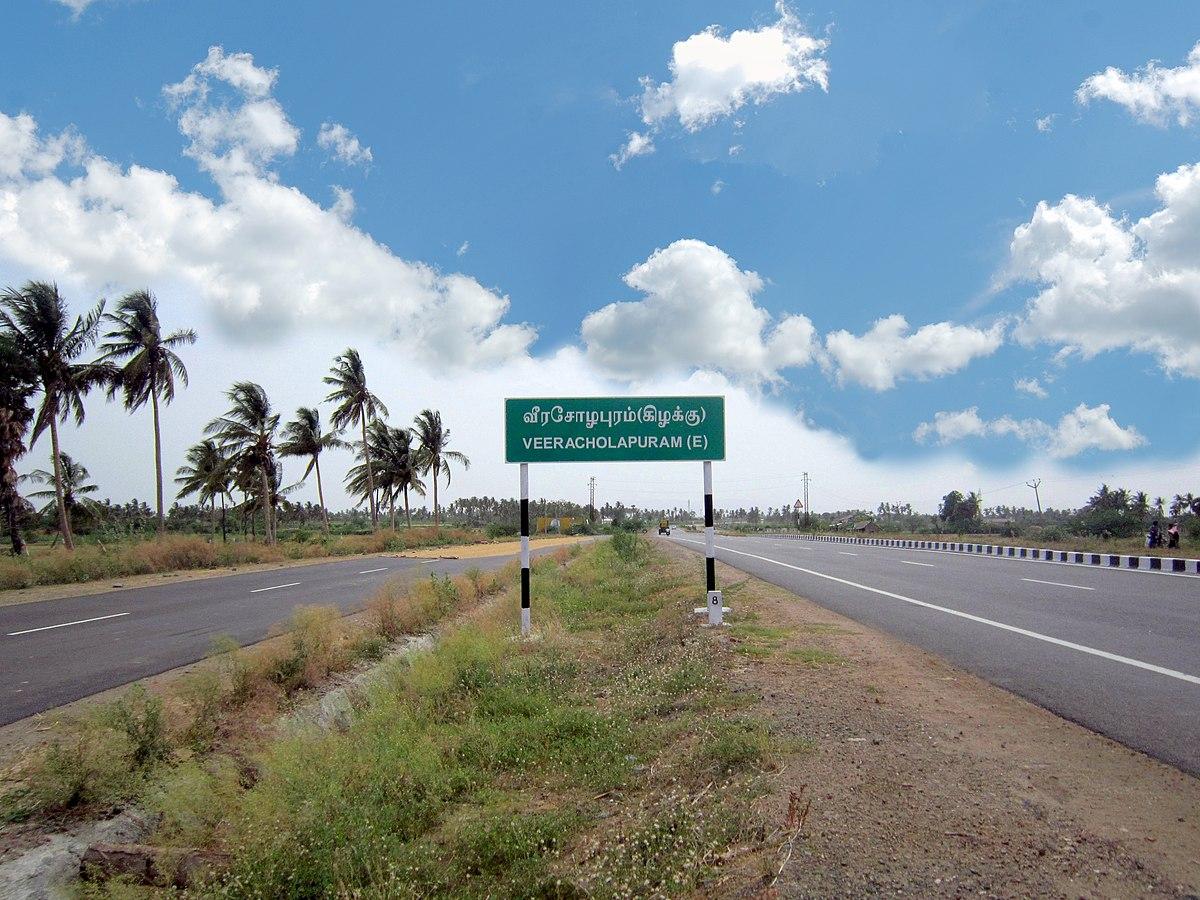 Veerasolapuram - Wikipedia
