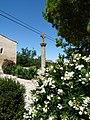 Velilla de Cinca - Ermita de San Valero - Crucero 02.jpg