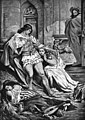 Verdi - Il trovatore - The death of Leonora - From an old drawing - The Victrola book of the opera.jpg