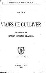 Jonathan Swift: Viajes de Gulliver