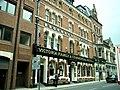 Victoria Hotel, Great George Street, Leeds - geograph.org.uk - 1391745.jpg