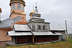 Vidnyky Wooden Church RB.jpg