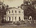 Vidyodaya pirivena in 1885.jpg