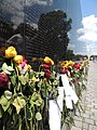 Vietnam Veterans Memorial, the day after Fathers Day.jpg