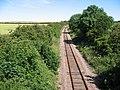 View from Burton Lane Bridge - geograph.org.uk - 203502.jpg