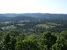 Carroll County, Arkansas - Wikipedia, the free encyclopedia