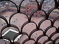 View from the Jama Masjid through latticework.jpg
