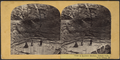 View in Lucifer's Kitchen, Enfield Falls, near Ithaca, N.Y, from Robert N. Dennis collection of stereoscopic views.png
