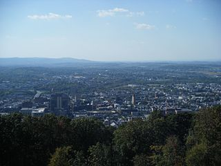 Berks County, Pennsylvania County in the United States