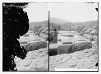 View of tops of alters (i.e., altars) for sacrificing LOC matpc.11427.jpg