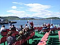 View towards Kerrera from the Mull ferry - geograph.org.uk - 1182675.jpg